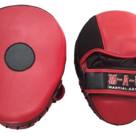 Martial Arts U.K – Focus Mitts