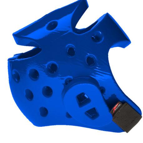 Blue head Guard